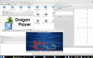 more-KDE4-applications
